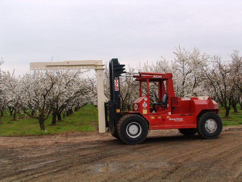 lift truck QSU