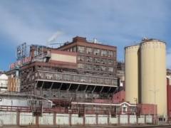 C & H Refinery