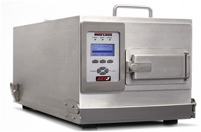 Premiere Brand Meats Checkweighing Station