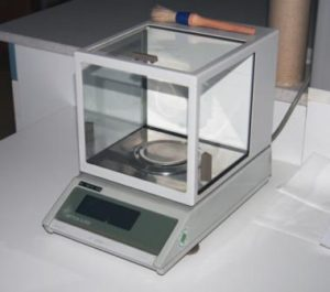 Calibration of Analytical Balance and Scales | Quality ...
