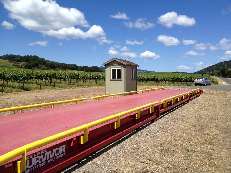 farm truck scales